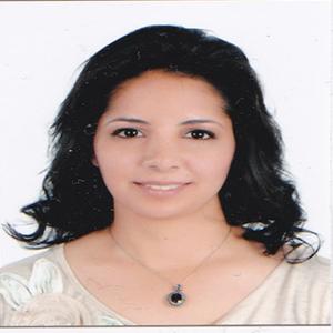 Rasha Hazem