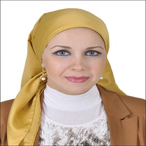 Yusra Sayed