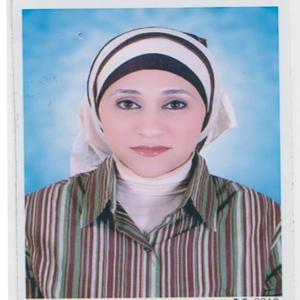 Maisa Ahmed