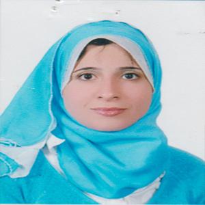 Nasreen Mahmoud