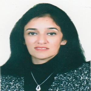 Mrs. Lamis El-Bagoury