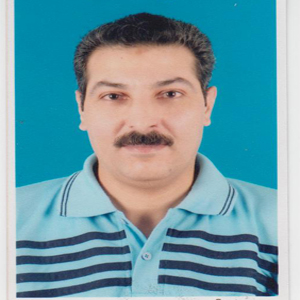 Ashraf Hamed