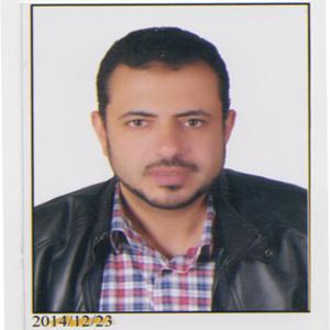 Ayman AbdEl Rahman